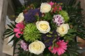 Bouquet Duchesse Anne